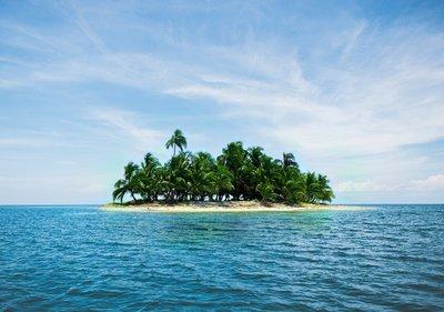 Werkboekje 'mijn eiland' middenbouw